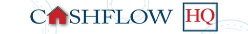 CashFlow HQ Logo